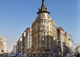 Barcelona HLG CityPark Pelayo Hotel
