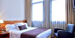 MINIROOM HLG CityPark Pelayo Hotel