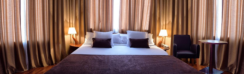 None HLG CityPark Pelayo Hotel