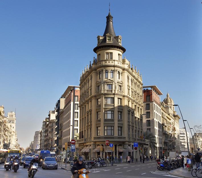 Barcelona City: HLG CityPark Pelayo Hotel OFFICIAL WEBSITE